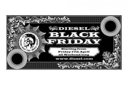Diesel Black Friday