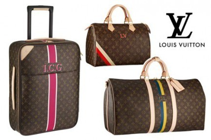 Mon Monogram från Louis Vuitton.