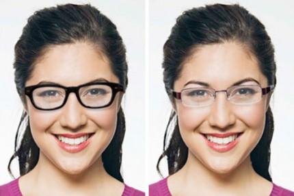 glasögon vid datorn