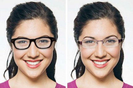 Prova glasögon online