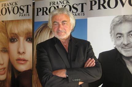 Franck Provost.