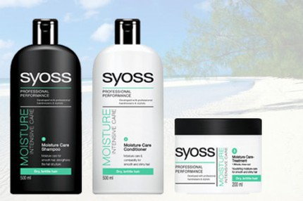 SYOSS Moisture Intensive Care