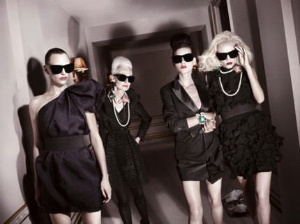 Lanvin-HM-first-picture