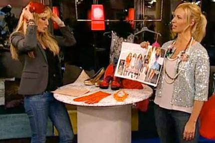 """VIDEO: Charlotta i """"Förkväll"""": – Så blir du modmodig!"""