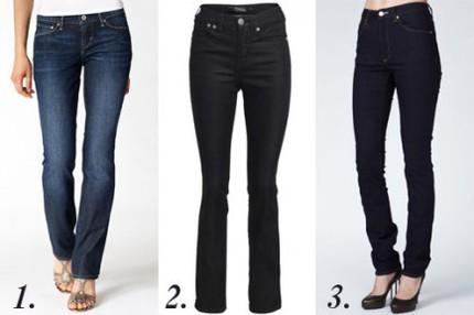 Fina jeans för feminina former från Levi s e08198614f302