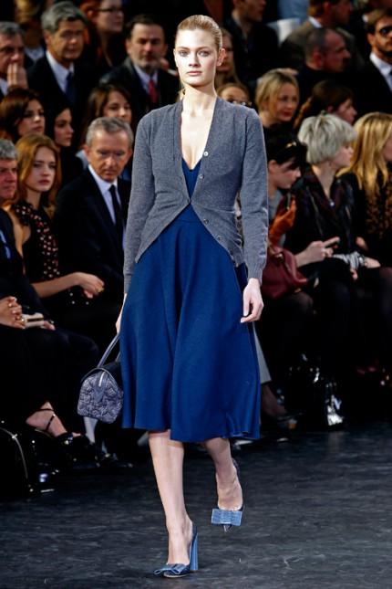 Louis Vuitton, A/W 2010.