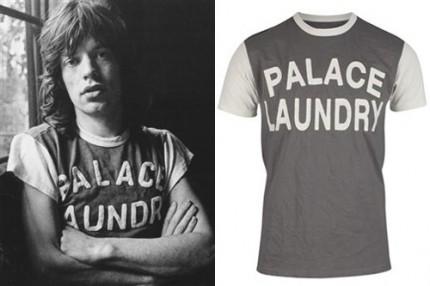 Rolling Stones lanserar klädkollektion i Sverige tillsammans med Dressmann. 56601c0cf7dfc