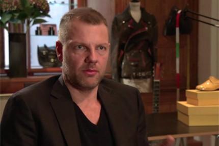 VIDEO: Jonny på Acne om sina bästa Stockholmstips