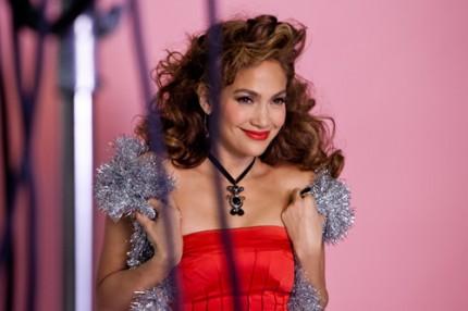 VIDEO: Bakom kulisserna med Jennifer Lopez för TOUS