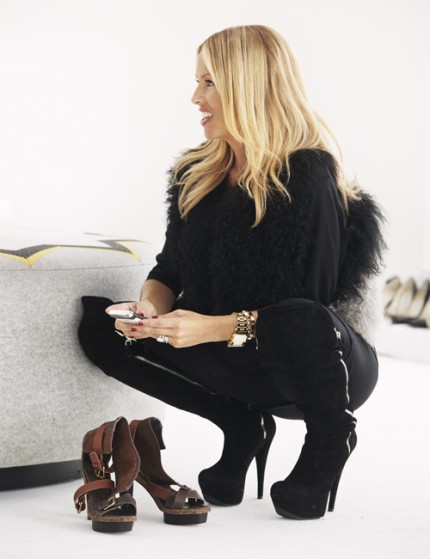 Lindex - Fashion Report styled by Rachel Zoe.