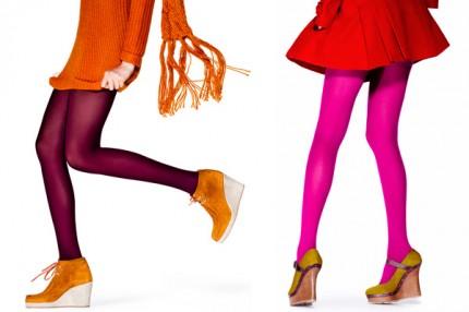 Så håller du benen varma och trendiga i vinter