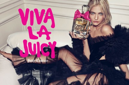 Viva La Juicy Limited Edition lanseras i november 2011.
