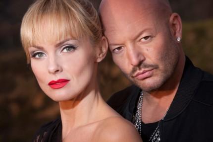 Premiär för Top Model Sverige 2012