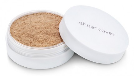 Sheer Cover Studio Perfect Shade Mineral Foundation, 249 kr.