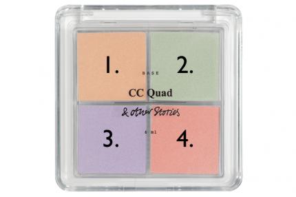 concealer 3 färger