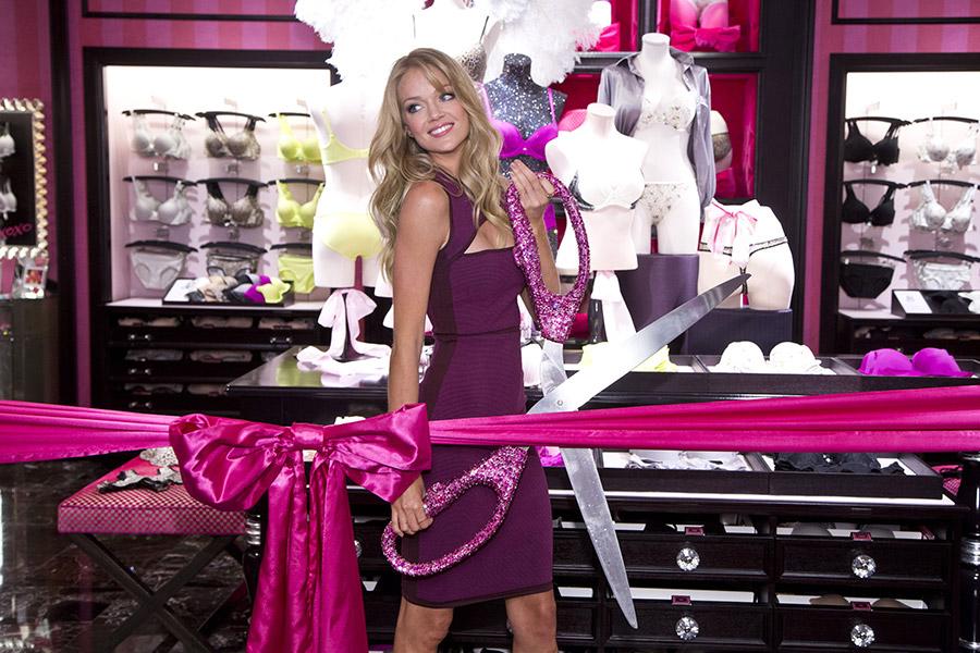 victoria secret butiker i sverige