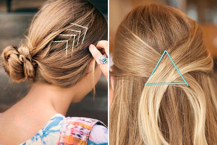 snygga enkla frisyrer