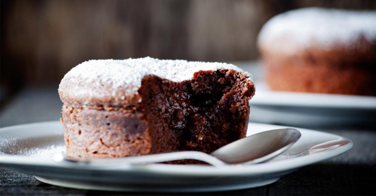 nyttig chokladkaka recept