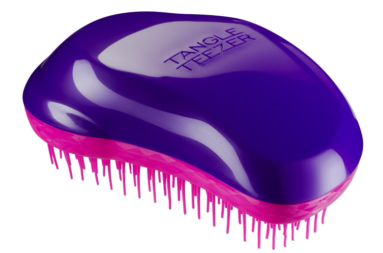 tangle teezer locka haret