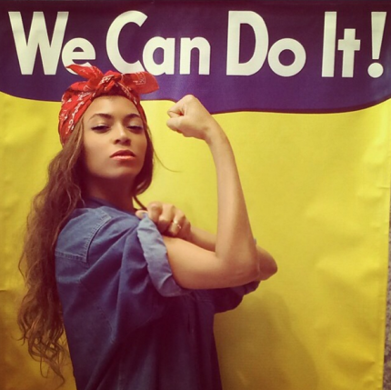 rose the riveter halloween