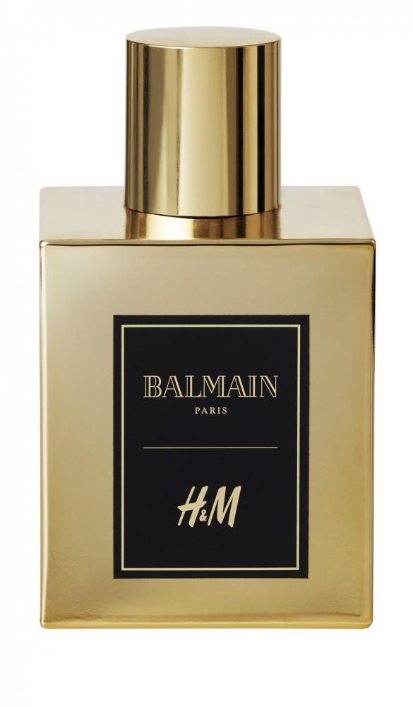 balmain parfym herr