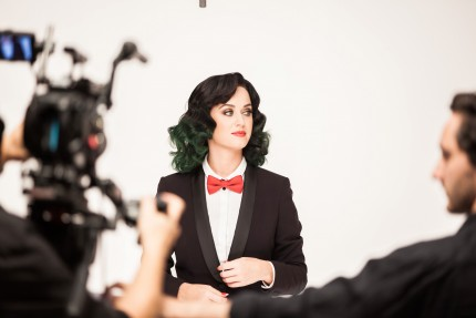 Katy Perry H&M