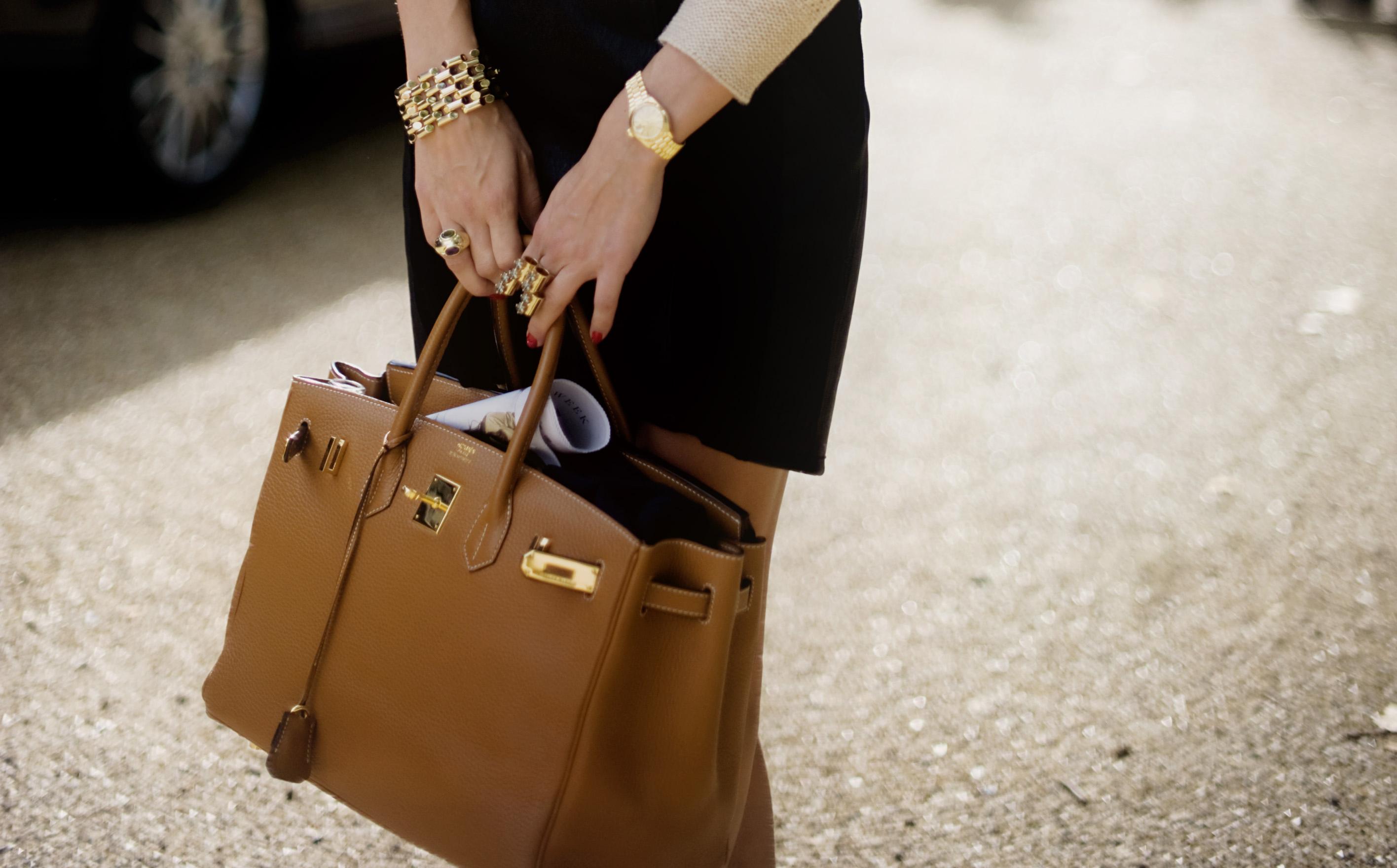 hermès birkin kostar