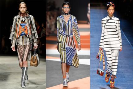 mode våren 2015