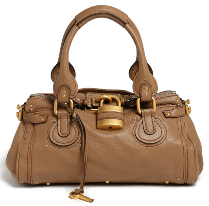 Chloe-Paddington-Bag