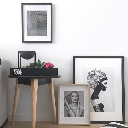 Framed-Fashion-Prints