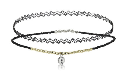 choker halsband