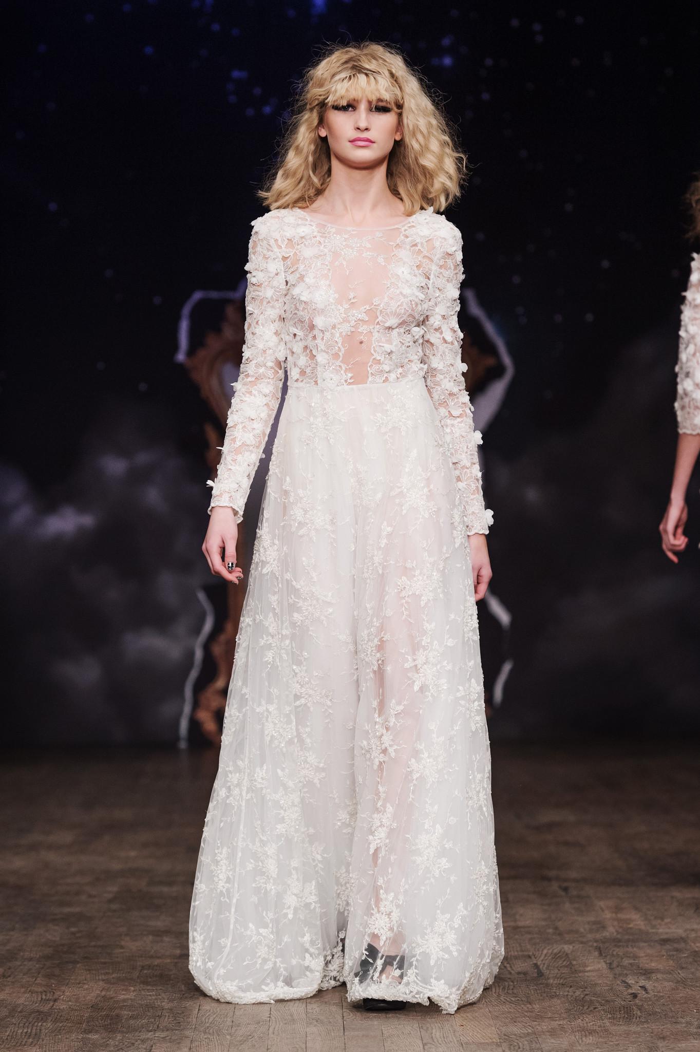 badf1b7fbdd1 8 fantastiska klänningar från Ida Sjöstedt AW16 | Baaam