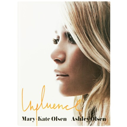 influence mary-kate olsen bok