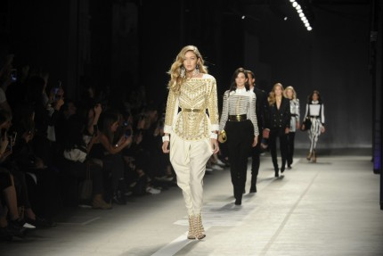 new york fashion week datum