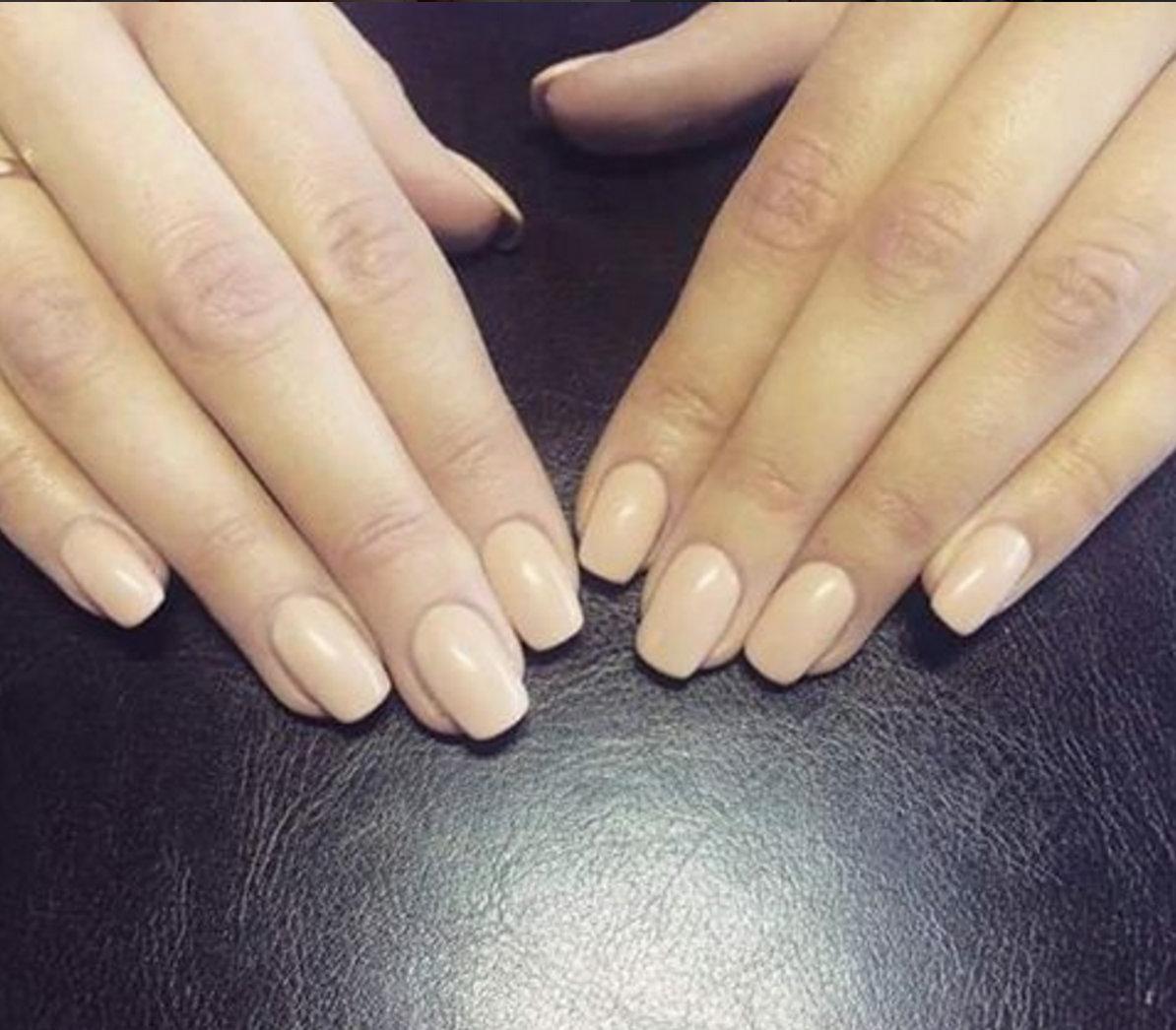 naglar nude