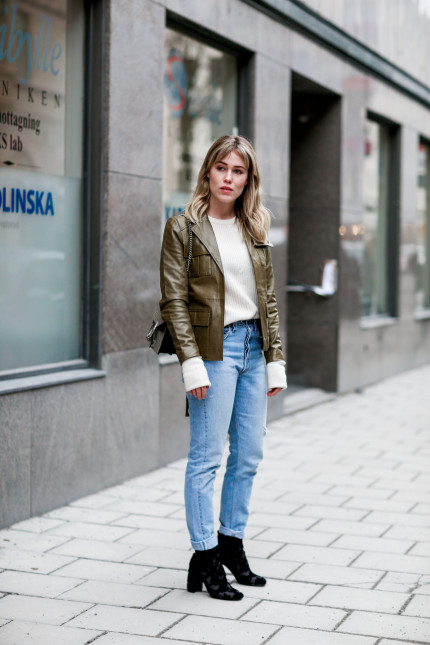 street style fashion week stockholm aw16