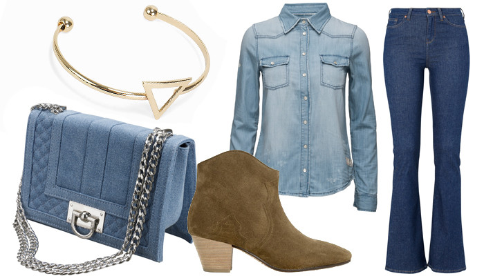 jeans outfit 2016