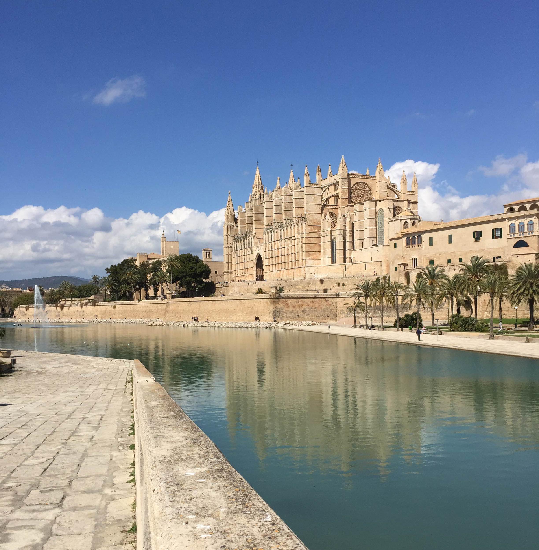 katedralen palma