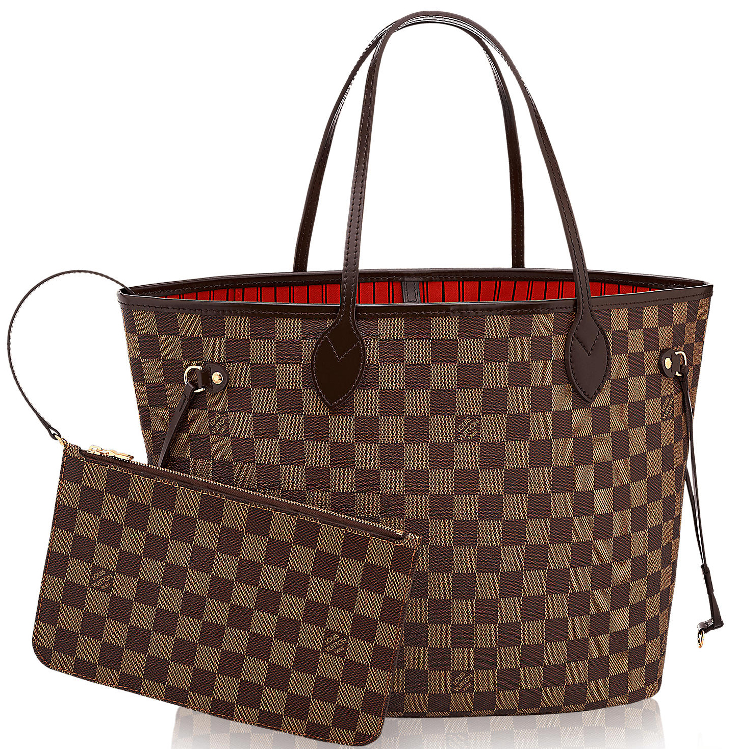 louis vuitton neverfull pris