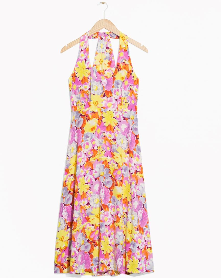 klänning midsommar