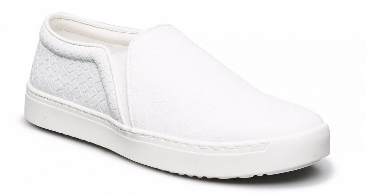 vita skor till studenten