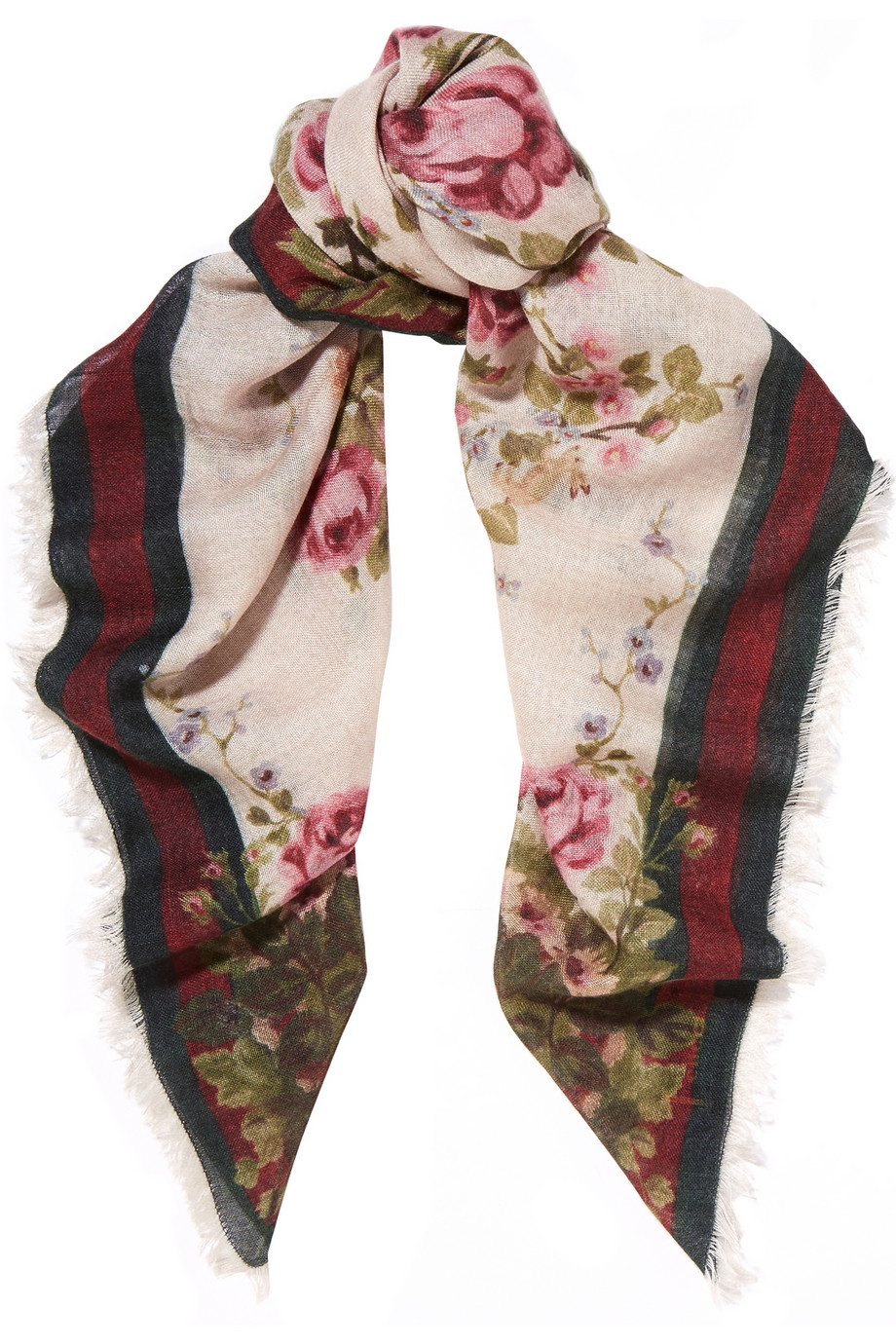 scarf gucci netaporter