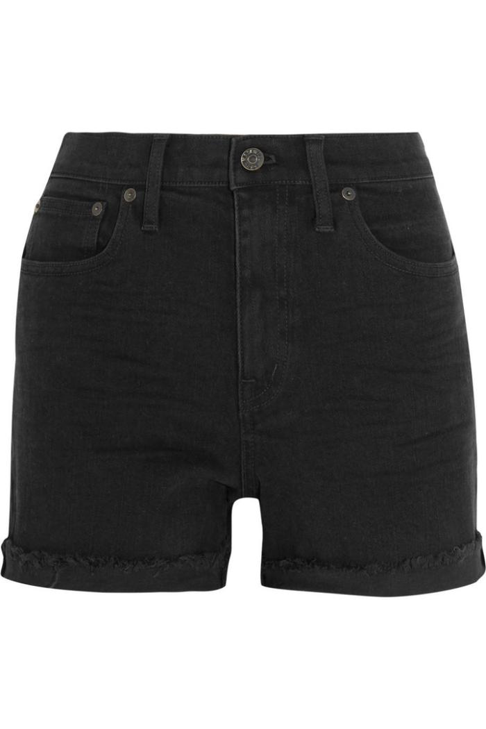shorts madewell