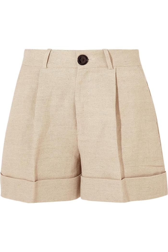 shorts toteme