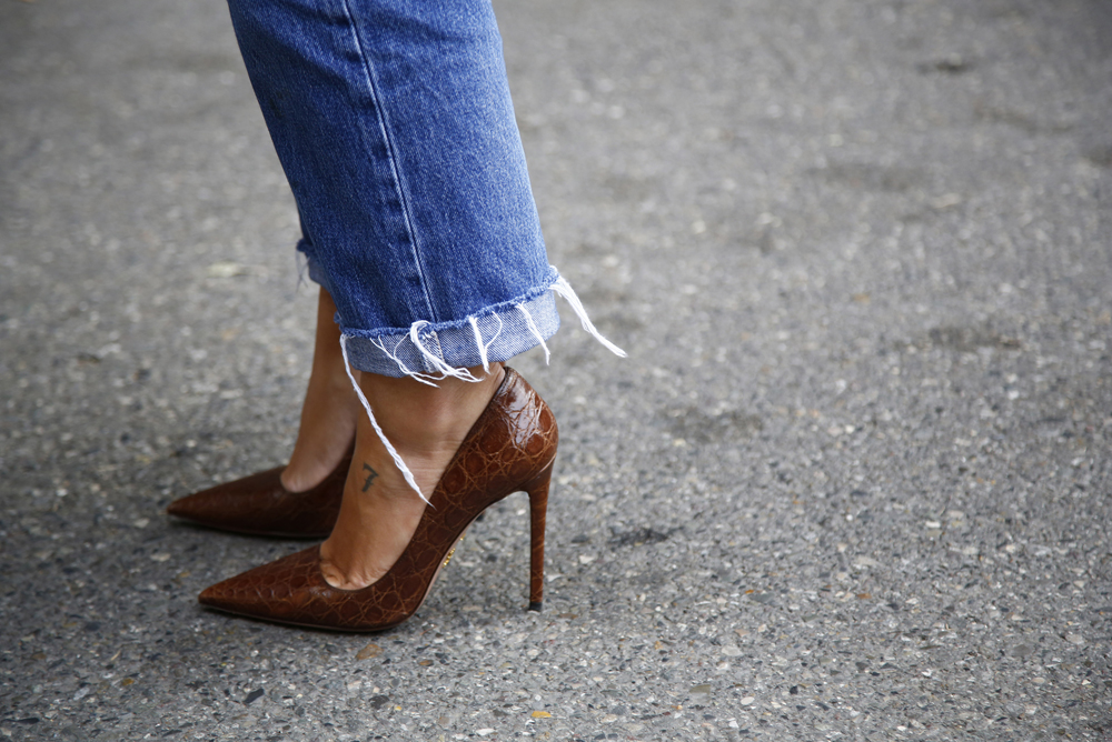 stylingtips jeans