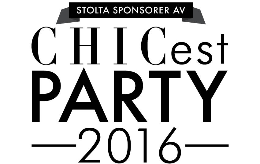 chicest party 2016