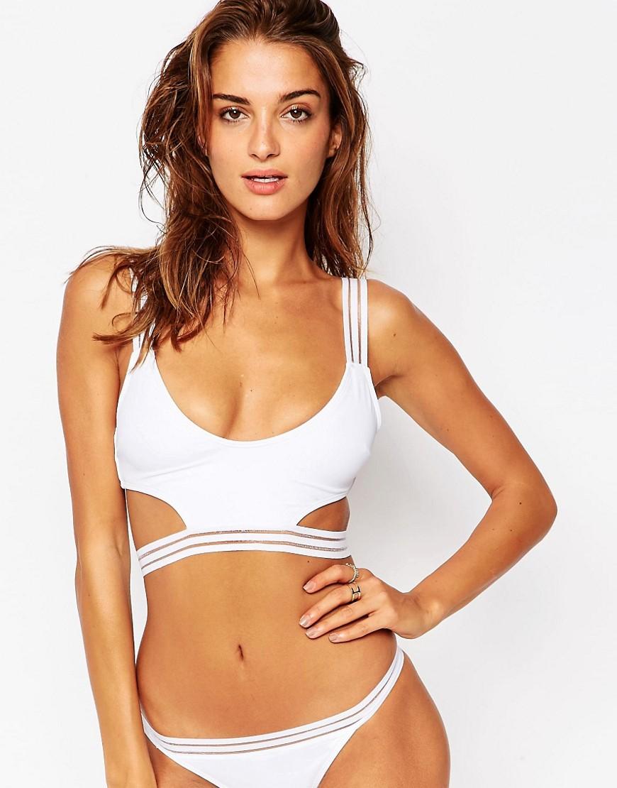 sport bikini