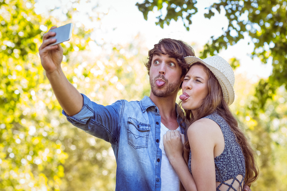 skild dating app Indien