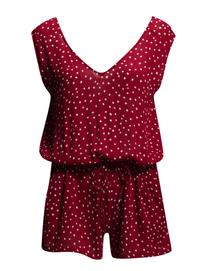 mango playsuit