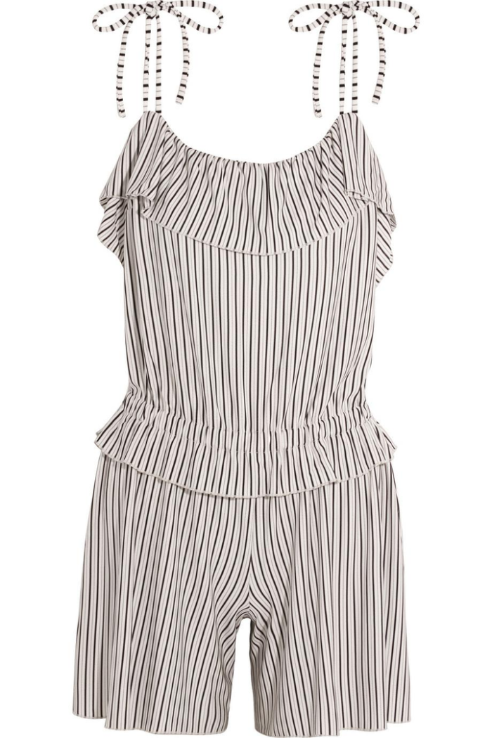 playsuit see by chloe